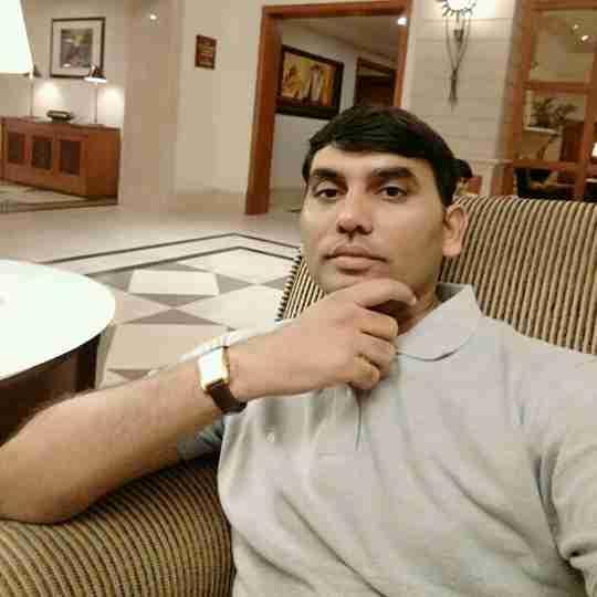 Dr. Desai Laxman's profile on Curofy