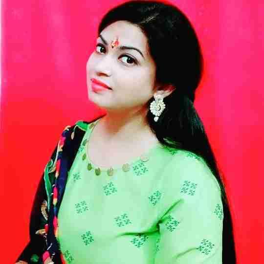 Dr. Drpooja Singh Pati's profile on Curofy