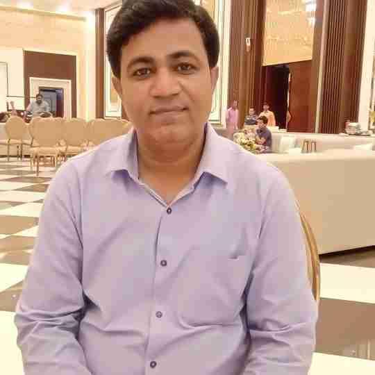 Dr. Drraj Kumar's profile on Curofy