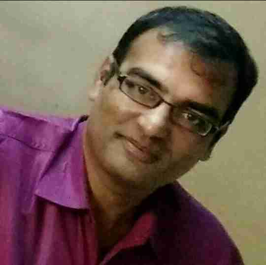 Dr. Umesh More's profile on Curofy