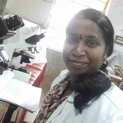 Dr. Dhivya Mano's profile on Curofy