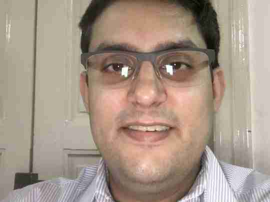 Dr. Naunit Vaid's profile on Curofy