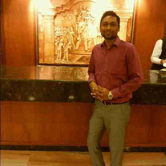 Dr. Avinash Gaikwad's profile on Curofy