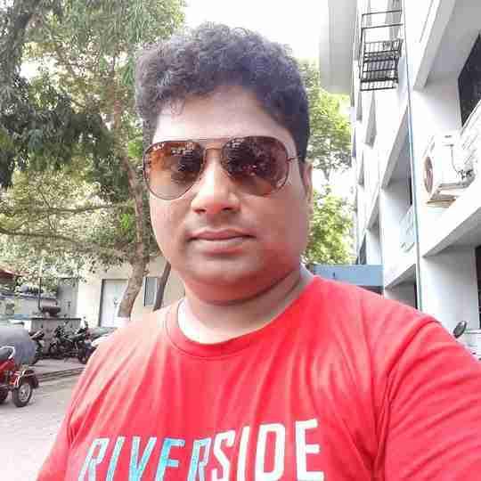 Dr. Nachiket Patil's profile on Curofy