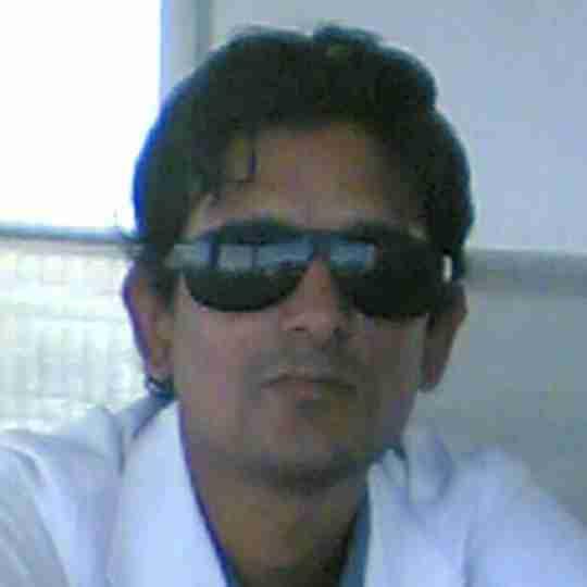 Dr. Vinayak Pise's profile on Curofy