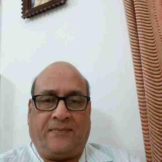 Dr. Srivatsan Vijayaraghavan's profile on Curofy