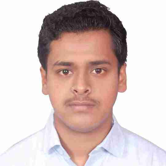 Gourab Biswas's profile on Curofy