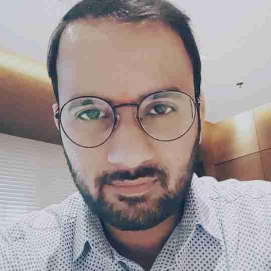 Dr. Akhil Dwivedi's profile on Curofy