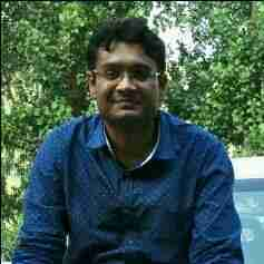 Dr. Puneet Garg's profile on Curofy