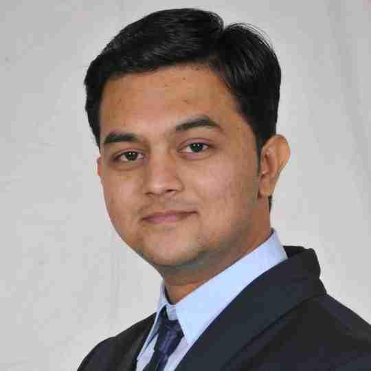 Dr. Jaimin Chotaliya's profile on Curofy