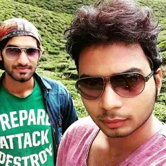 Mayank Bhardwaj's profile on Curofy