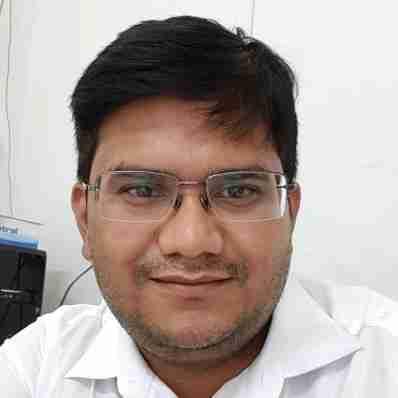 Dr. Prateek Laddha's profile on Curofy