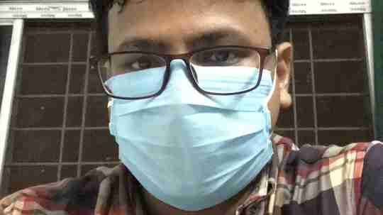 Dr. Mln Shubham's profile on Curofy