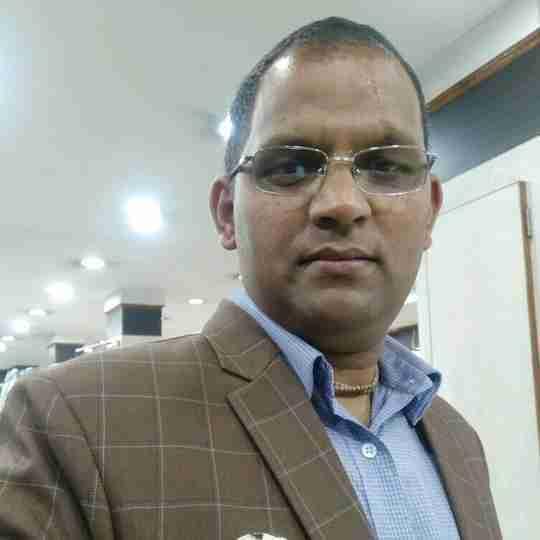 Dr. Kishor Rana's profile on Curofy