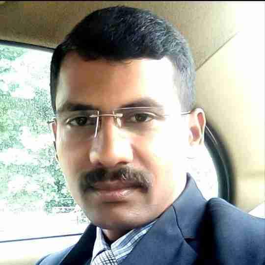 Dr. Amardeep Ebhate's profile on Curofy