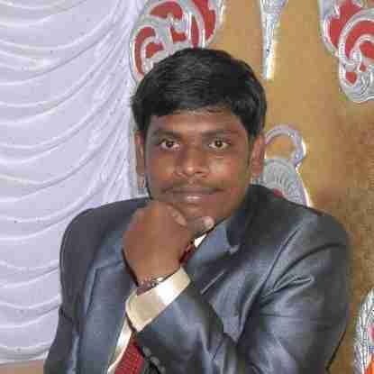 Dr. Bala Venkata Krishna's profile on Curofy