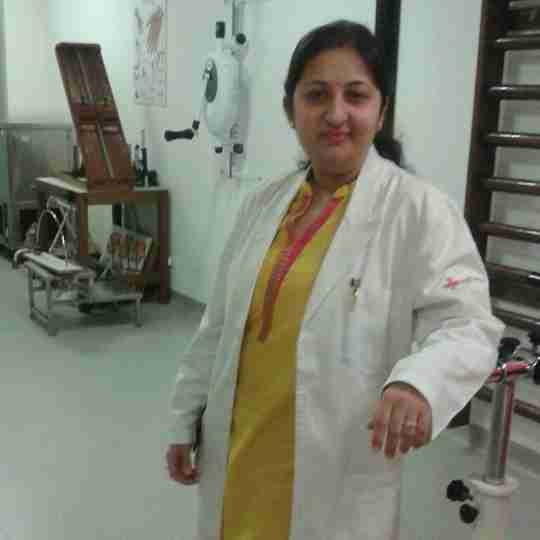 Dr. Angja Khera (pt)'s profile on Curofy