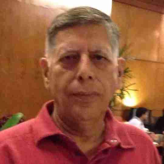Dr. Anil Mehrotra's profile on Curofy