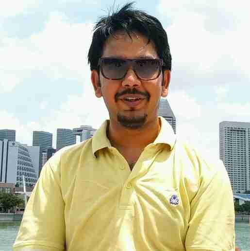 Dr. Ambrish Sharma's profile on Curofy