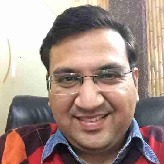 Dr. Arun Kumar Tungaria's profile on Curofy