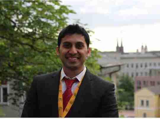 Dr. Ashish Vashishth's profile on Curofy