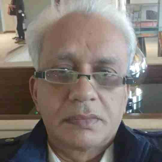 Dr. Suresh Jain's profile on Curofy