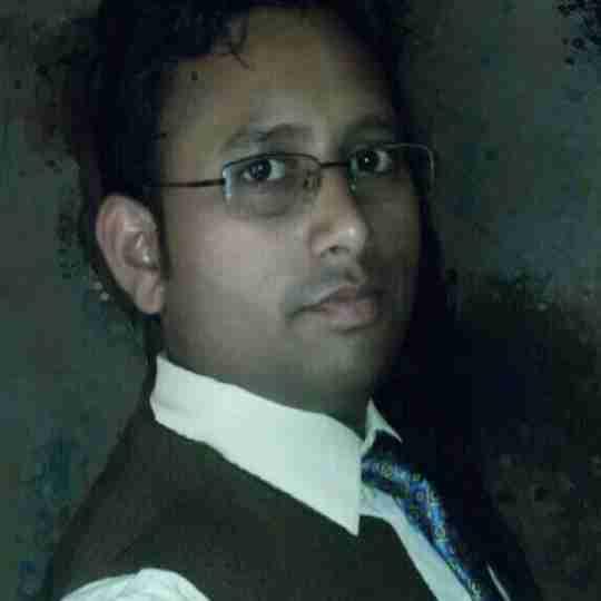 Rahul Kashyap's profile on Curofy