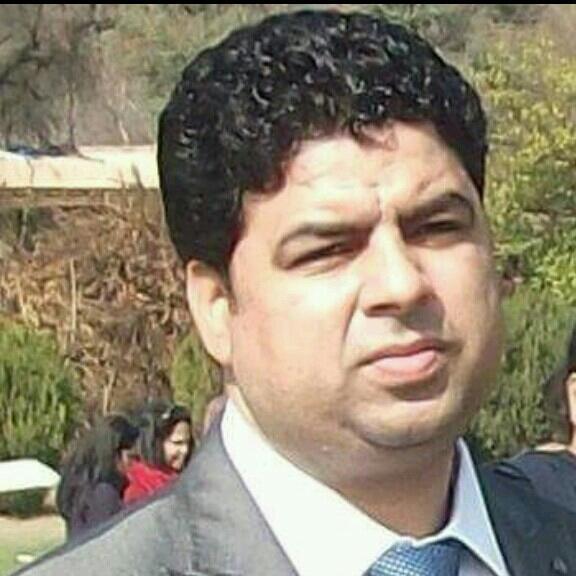 Dr. Abdul Rashid Ahangar's profile on Curofy
