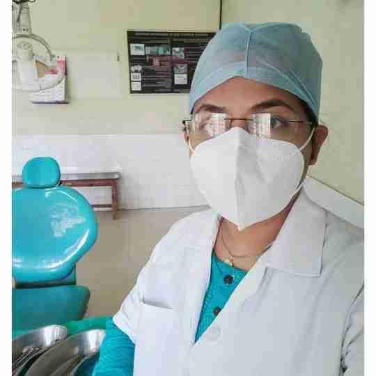 Rajshri Kalewad's profile on Curofy