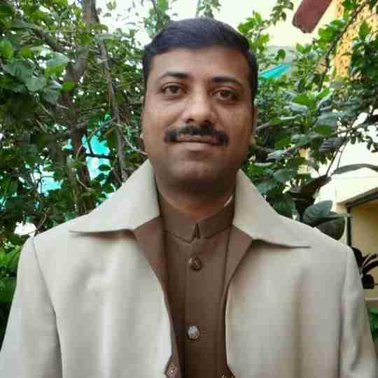 Dr. Santosh Khedekar's profile on Curofy