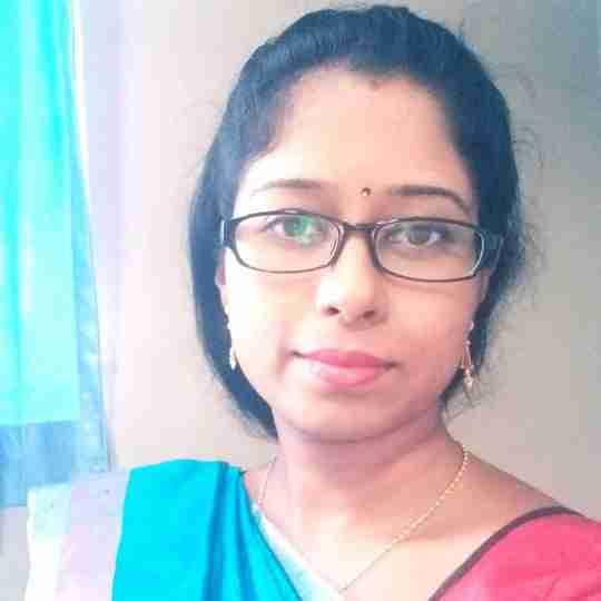 Dr. Bidisha Biswas's profile on Curofy