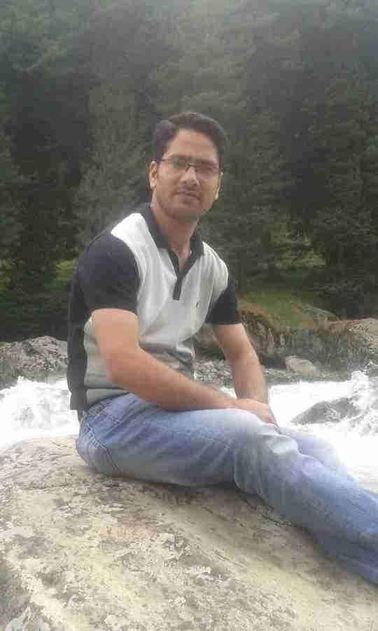 Dr. Malik Abdul Rouf's profile on Curofy