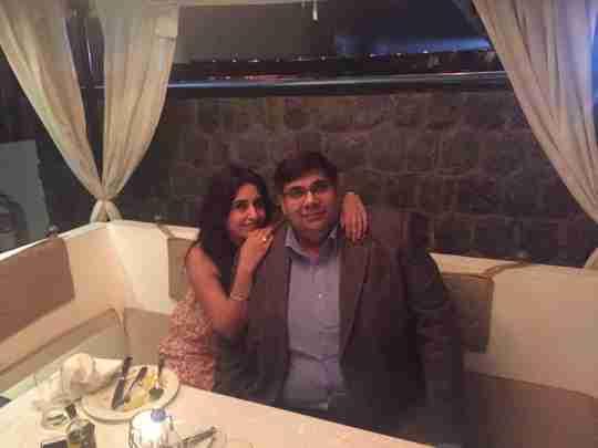 Dr. Puneet Chopra's profile on Curofy