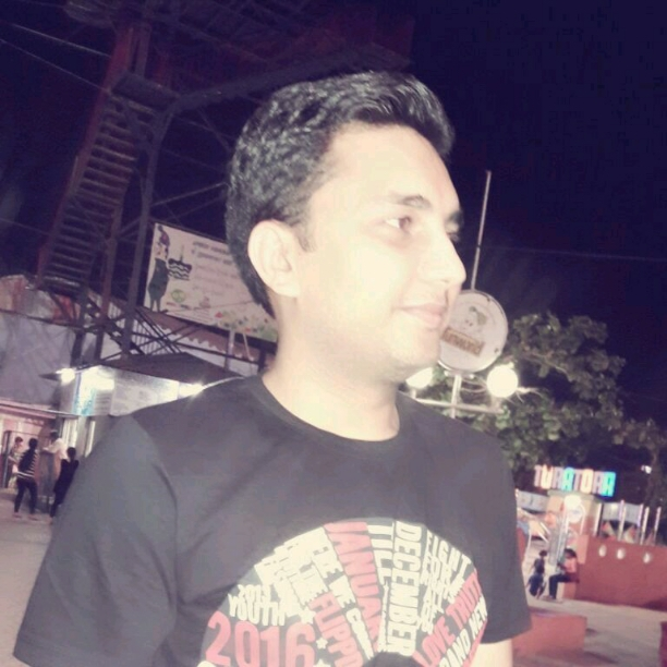 Dr. Ravi Sharma's profile on Curofy