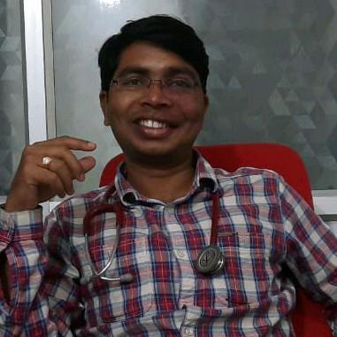 Dr. Gangadhar Buduga's profile on Curofy