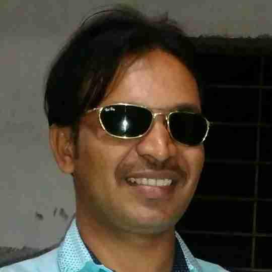 Dr. Jay Kanase's profile on Curofy
