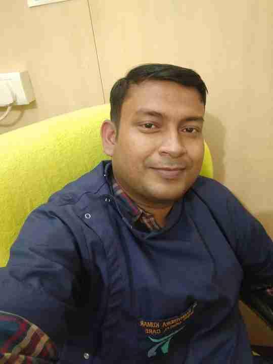 Dr. Raghvendra Kumar's profile on Curofy