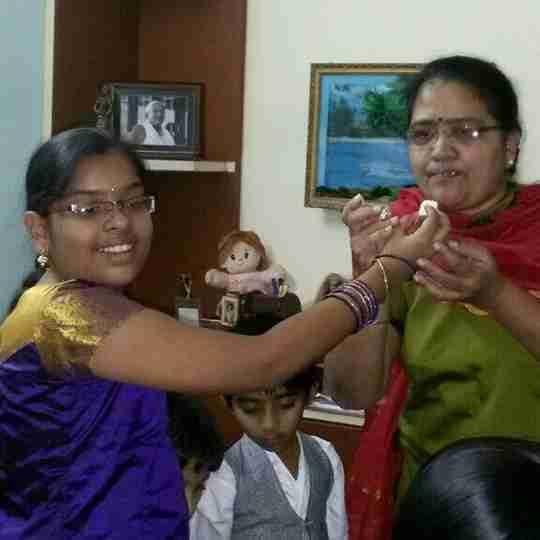 Dr. G Padmaja's profile on Curofy