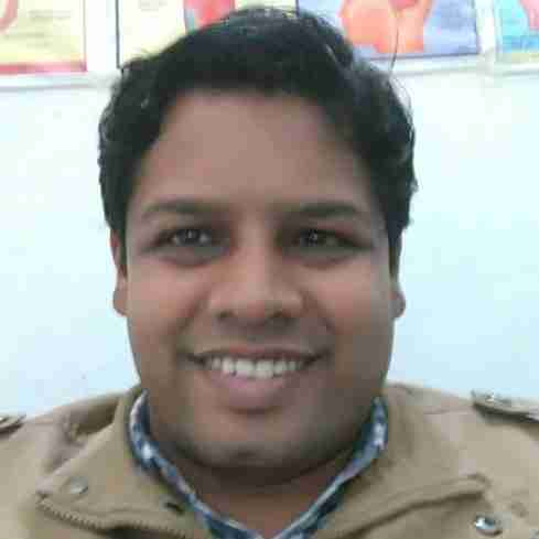 Dr. Sunil Harsh's profile on Curofy