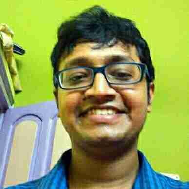 Dr. Abhradeep Chatterjee's profile on Curofy