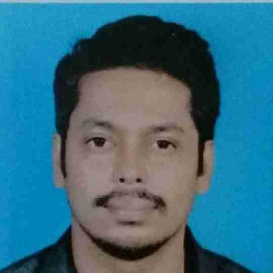 Dr. Sujit Sahoo's profile on Curofy
