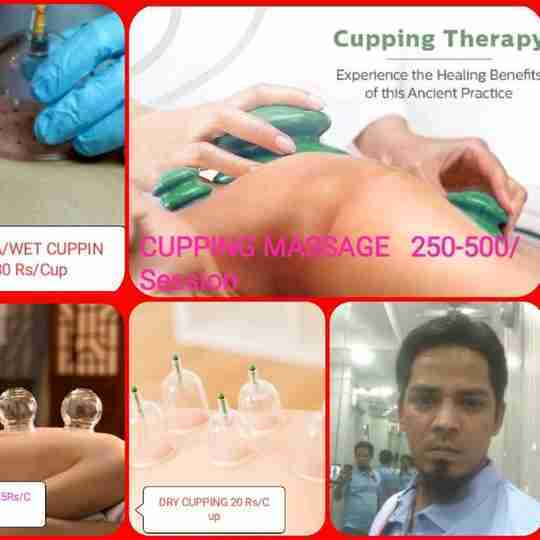 Dr. Mohammad Waseem Mansoori's profile on Curofy