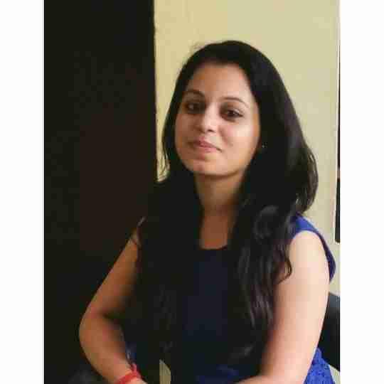 Dr. Anu Bhatia's profile on Curofy