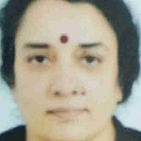 Dr. Sunita Kaushik's profile on Curofy