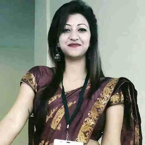 Dr. Kangkana Barman's profile on Curofy