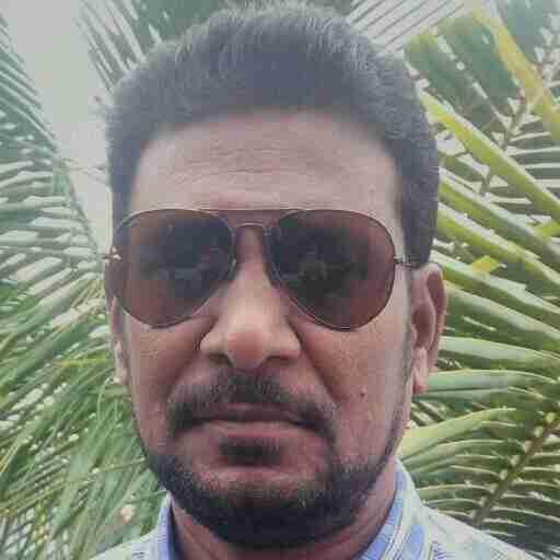Dr. Ravi Karubiah's profile on Curofy