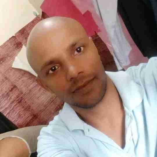 Ranjeet Vishwakarma's profile on Curofy