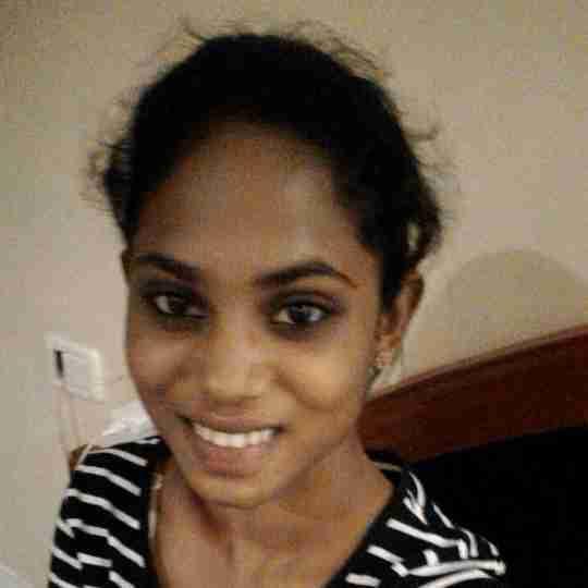 M Akanksha Rao's profile on Curofy