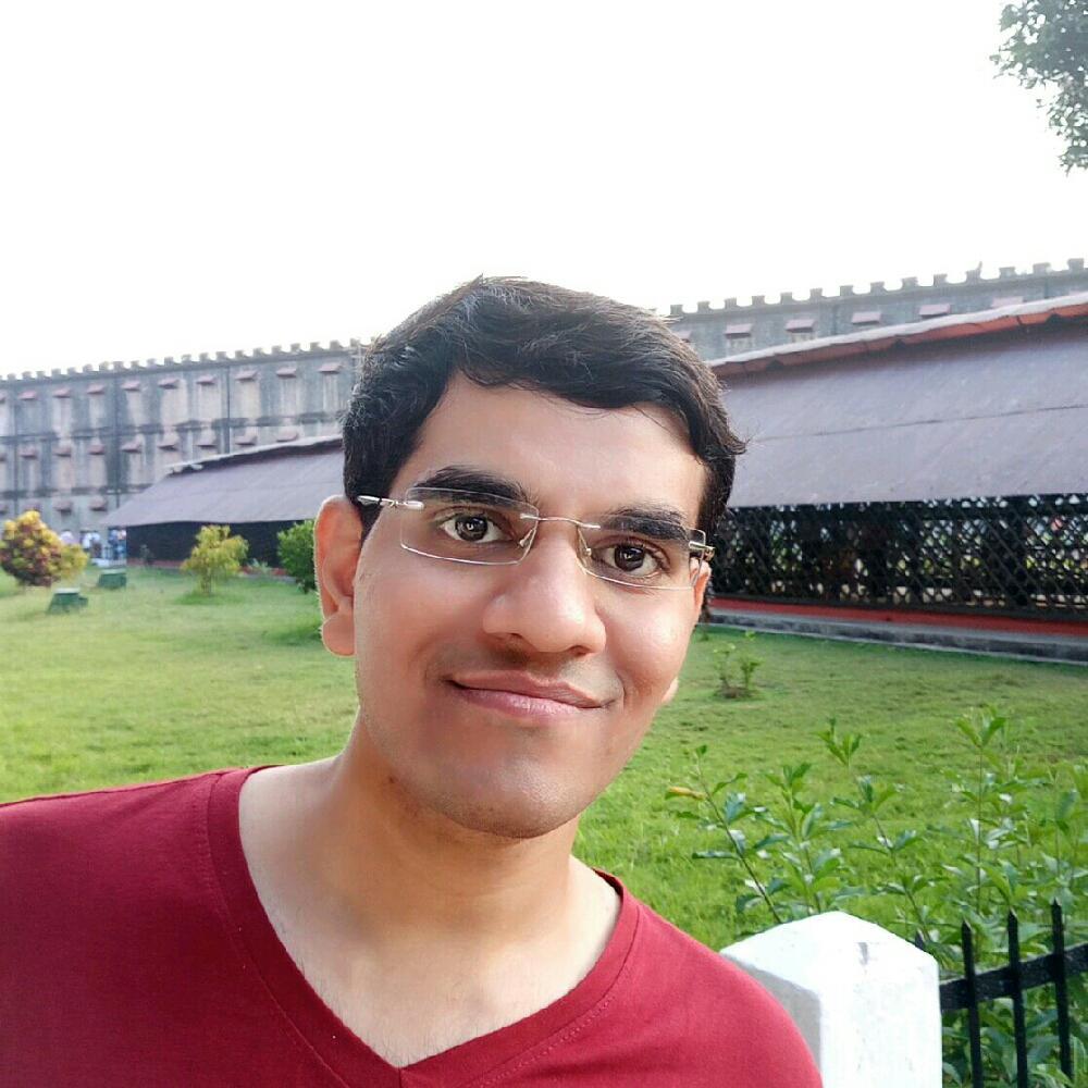 Dr. Keyur's profile on Curofy