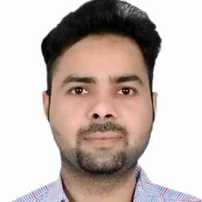 Dr. Pradeep Kumar Pandey's profile on Curofy